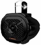 Cadence Swb69rgb Marine 6x9 2-way Speaker With Multi Color Red/green/blue