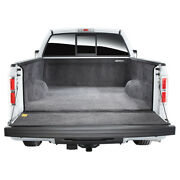 Bedrug 3/4 Truck Bed Liner For 99-16 Ford Super Duty 6and0396 Bed W/o Tailgate Step