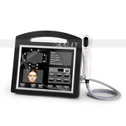 8 Cartridges 11 Lines Facial And Body 3d Hifu Face Lifting Body Slimming Machine