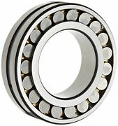 Fag 23130e1a-m-c3 Spherical Roller Bearing, Straight Bore, Brass Cage, C3 Cleara