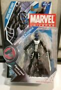 Marvel Universe 3.75and039and039 2010 Sdcc Exclusive X-force Archangel Figure Rare New