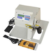 Insulation Tape Winder Machine For Wire Cable Winding Automatic Applicable 110v