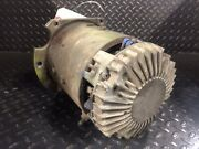 Cl-2750371 Drive Motor Clark Tw25b Tw125 Forklift Parts Used Ref 16.000