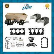 Range Rover 3.0 Crankshaft 306dt Gasket Kit Bearings And Other Parts - Brand New