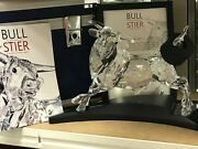 Figurine Limited Edition The Bull From 2004 Boxed And Certificate