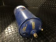 Bowser Di-400 Filter Assembly Forklift Parts Good Used