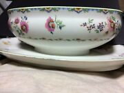 Beautify Your Table Wright Tyndale And Van Roden Limoges Gravy Boat France