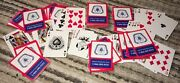 Poker Playing Cards Carpenters And Joiners Union Ubcja Vehicle Protection 54 Deck