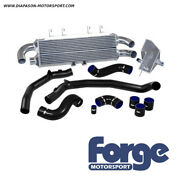 Forge Motorsport - Charge Cooler Upgrade Pour S4 / S5 3.0t - Audi S4 S4 3.0t