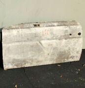 Used Complete Left Side Door Shell Fits Mercedes W111 Cabriolet Coupe