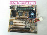 1pc For P5a-b Equipment Industry Motherboard 586 Motherboard