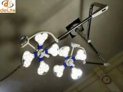 Hospital Operation Theater Surgical Light Led Ot Light Surgical Operating Lamp H