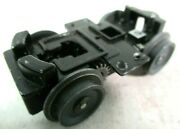 Lionel O Scale 4 Wheel Truck Model Railway Train Engine Spare Parts Hobby