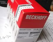 1pc For Beckhoff Bk5200 Plc Memory Modules Mb