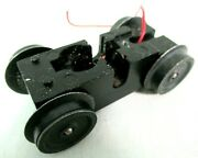 Lionel O Scale 4 Wheel Truck Model Railway Train Engine Spare Parts Hobby Toys