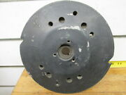 Johnson Evinrude Outboard 9.9 15 Hp Flywheel Assembly. Rope Start Models 058391
