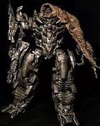 Transformers Custom Megatron Rotf Hand Painted Detail [pre-order] Leader Class