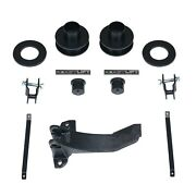 For Ford F-350 Super Duty Readylift Ft Level Kit 2.5 W/coil Spacers/ 66-2515