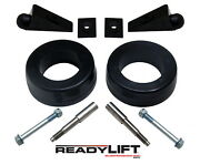 For Ram 1500 Readylift Ft Leveling Kit 1.75 W/coil Spacers 09-11, 66-1035