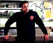 Taylor Kinney The Other Woman Signed 8x10 Photo Autographed With Coa
