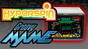 Hyperspin Groovymame Arcade Pc - 2tb Hard Drive - Ready For Crt Tv Monitor And Pvm