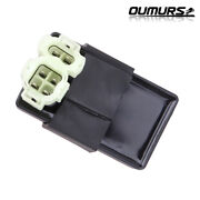 Ac Cdi Box For 4-stroke Gy6 50 125 150 Cc Atv Go Kart Moped Dirt Bikes Scooters