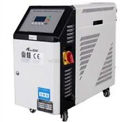 12kw Oil Type Mold Temperature Controller/ Machine Plastic/chemical Industry Kv