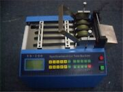22 Mm Auto Pipe Cutter Pipe Cutting Machine Ys-100h For Heat-shrink Tube Pipe An