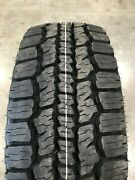 4 New Tires 285 65 18 Delta Trailcutter At 4s All Terrain 10ply Lt285/65r18 55k