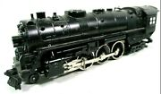 Lionel Prototype 4-6-4 Hudson Steam Locomotive Model Railway Train Tested And Runs