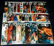 Fantastic Four Marvel Knights 1-2527-29 Nm 1 Issue For Full Set 2004