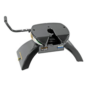 Draw-tite Fifth Wheel Trailer Hitch 26.5k And 90 Degree Adapter Harness 30871