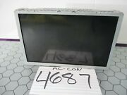 11 12 Lincoln Mkt Information Display Screen Used 4687-ac