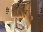 Uggs Customizable Bailey Bow Short Chestnuts Womenandrsquos Size 6