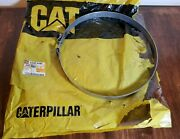 Cat 13 Strap Band 326-5902 Stainless Steel 1 Wide T-bolt Metal Clamp Band