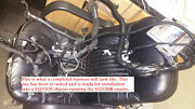 350z Hr Swap Harness Into An 03-06 350z Chassis