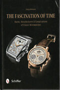 The Fascination Of Time Marks, Manufacturers, And.. By Harry Niemann N