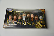 The Lord Of The Rings Pez Gift Set Pez Collector Series Limited Edition New