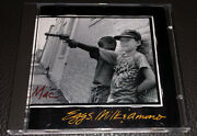 Eggs Milk And Ammo By Mac Cd 1994 Hot And Bothered Records Rare Melodic Rock