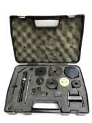 Spx Kent Moore Maintenance Kit With Complete Accessories -free Shipping-