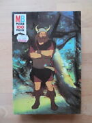 Ralph Bakshiand039s Lord Of The Rings 1978 Mb Puzzle 100 Pieces Boromir
