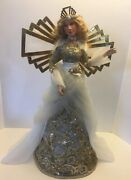 Katherineand039s Collection Frontgate 19 Limited Edition Angel Tree Topper Xmas