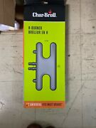Char-broil H Burner Replacement Universal Stainless Steel Insect Guard 6254 New