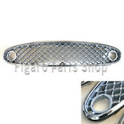 Refurbished Chrome Grill For Nissan Figaro Andpound50 Surcharge