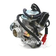 Carburetor For Yamaha Vino 125 Scooter Apply To One Throttle Cable System
