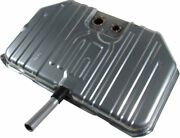 1970 Buick Skylark Gs And Special Notched Corner 20 Gallon Fuel Tank Fi Ready