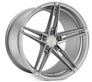 20andrdquo Rohana Rfx15 Concave Wheels Rims For Dodge Charger Challenger 20x10 20x11