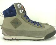 The Back-to-berkeley California Roots Hiking Boots Womens Choose Size