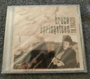 Bruce Springsteen Hdcd 18 Tracks Sealed New Columbia Records 1999