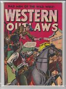 Western Outlaws 19